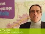 Economie : Comment la Région Languedoc-Roussillon s'est-elle investie dans le projet ?