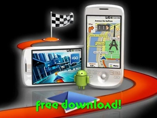 iGO My way The ultimate navigation for Android Download free
