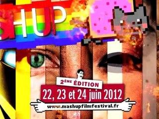 MashUp Film Festival 2012