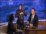 """CE SOIR AVEC ARTHUR """"Intervention Amelle Chahbi avec Youssoupha"""" émission 31 saison 2"""