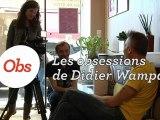 Les obsessions inavouables de Didier Wampas