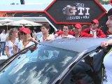 """Golf Black Dynamic - VW Apprentices tune """"their"""" GTI"""