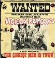 Vicious Rumours - Vicious Rumours
