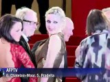 Cannes: tapis rouge pour le réalisateur britannique Ken Loach