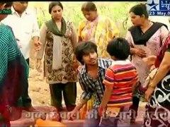 From The Sets Of Dil Se Di Dua Saubhagyavati Bhava