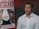 Wladimir Klitschko talks about David Haye and Dereck Chisora