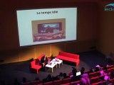 Eric Scherer - France Télévision : Stratégie de France Télévision en matière de télévision connectée / Rencontres Cross Media 2012