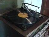 Richie Ray & Bobby Cuz - Guaguancó triste - 33 1/3 rpm