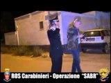 Lecce - Operazione Sabr - Immigrati ridotti in schiavitù, 22 arresti (23.05.12)