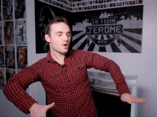 La Ferme Jerome sur MTV - Sean Paul - Ep. 7