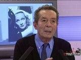 """Dominique C. Vallière évoque Marlène Dietrich avec Marcel Philippot et Jérémy Bâle dans """"Tous Azimuts"""" (3)"""