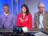 Canal32 - C'est de la Balle du 23 05 2012 - Sainte Maure-Troyes Handball Féminin