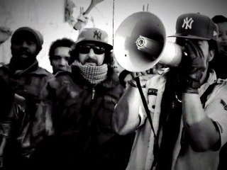 Pavé de Justice - Isiah Shaka