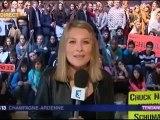 Grand Slam Intercollège de la Marne sur France 3 Champagne Ardenne (direct 12h15)
