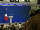 France's Hollande steps up eurobonds push