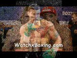 Joey Abell vs Fres Oquendo Live Fight
