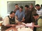 Présidentielle en Egypte: les Coptes mobilisés (AFP)