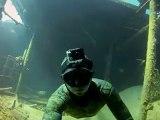 GoPro HD Shark Riders - Dive Housing