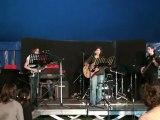 Aigrefeuille sur Maine,groupe,2 chansons.Filmé le 13 Mai 2012.