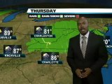 East Central Forecast - 05/24/2012