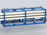 Industrial Reverse Osmosis Systems RO 500 Series