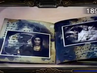 Gameplay 2 de Spirit Camera: The Cursed Memoir