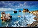 Οι παραλίες της Κύπρου