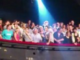 CHRISTOPHE WILLEM -SI MES LARMES COULENT- WILLEM SESSIONS OLYMPIA-22-05-2012