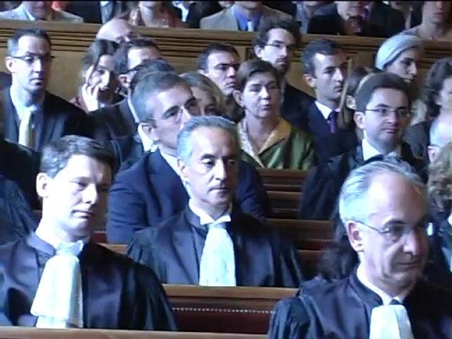 Cour des comptes : tradition et modernité