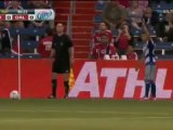 MLS - Chicago Fire/FC Dallas 2-1