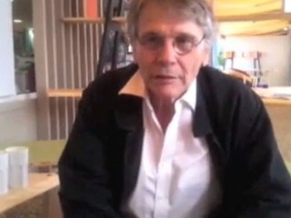 Interview de Daniel Pennac