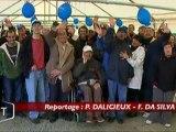 Cœur de mer embarque les personnes handicapées (Vendée)