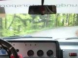 Rallye Plaines et Cîmes 2012