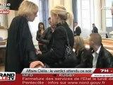 Mort de Clélia : 20 ans de réclusion requis contre Julien Sailly