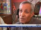 Les Egyptiens de Marseille aux urnes