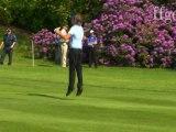 PGA Championship 2012 : Résumé 1er Tour