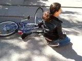 Loulou et Paf le vélo