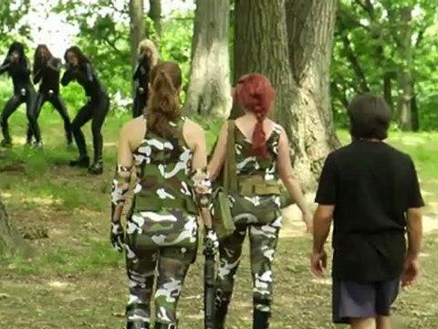 I, Creator 2 - Goddess Of The Hunt - Trailer