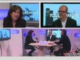 """Christine Deviers-Joncour dans """"Tous Azimuts"""" (1)"""