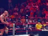 WWE No Way Out 2012 - John Cena vs Big Show Promo