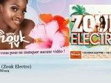 Miss Kat Ween - Maldon - Zouk Electro - YourZoukTv