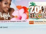 Joanna B - Ose - Zouk Love - YourZoukTv