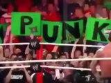 "WWE'13: ""A Revolution is Coming!"" protagonizado por CM Punk Trailer Official HD"