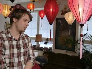 Behind the Curtain de LittleBigPlanet