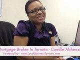 Toronto Mortgage Broker - Camille Mckenzie