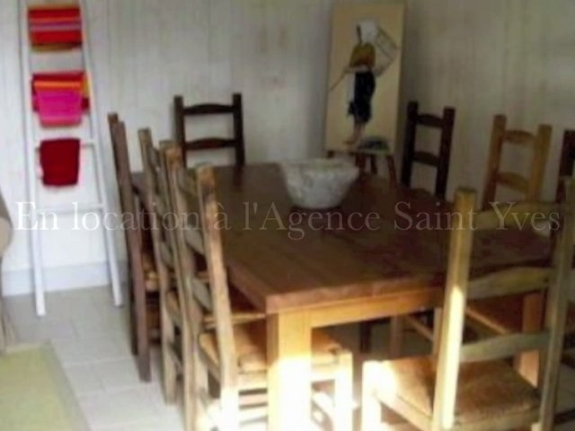 Orpi Saint Yves Location saisonnière - Maison aux Portes en Ré