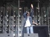 Psy 4 solidays rap concert