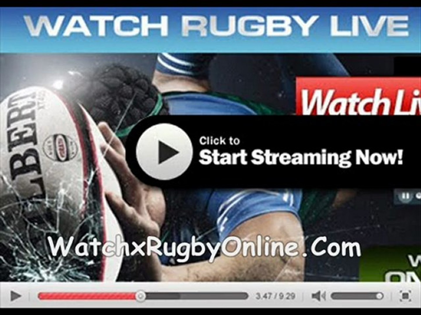 Now Watching Lions vs Force Live Match - video dailymotion