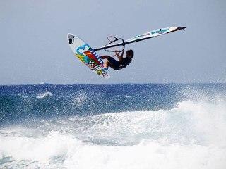 WAPALA Mag N°102 : 2 prodiges du windsurf avec Kai Lenny et Bernd Roediger, Surf ASP Rio 2012