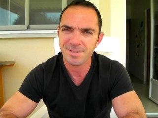 David Gougouzian prépare les championnats du monde de judo vétérans au Brésil